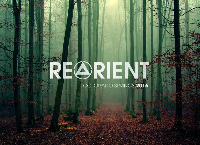 Reorient Retreat, June 23-26, Colorado Springs